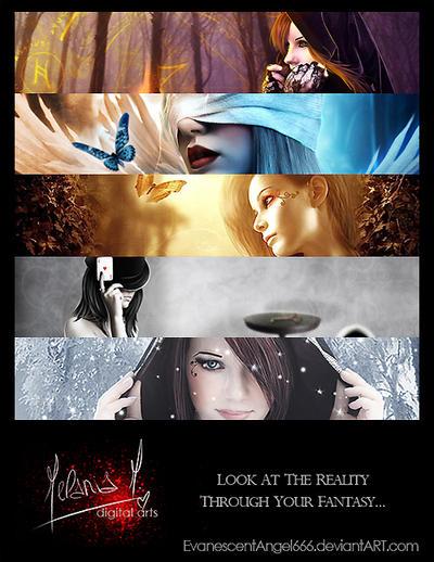 EvanescentAngel666's Profile Picture