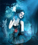 The Butterfly Effect by EvanescentAngel666