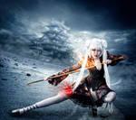 Fire Of Memories by EvanescentAngel666