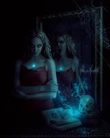 One Breath Apart by EvanescentAngel666