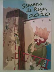Cabalgata de Reis 2010 by Colivenc