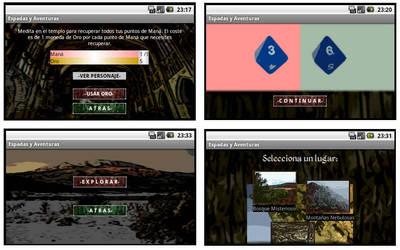 Espadas y Aventuras-capturas1 by Colivenc