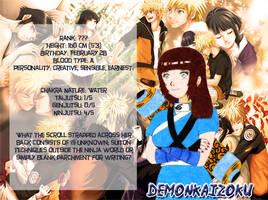 Pimping ID by DemonKaizoku