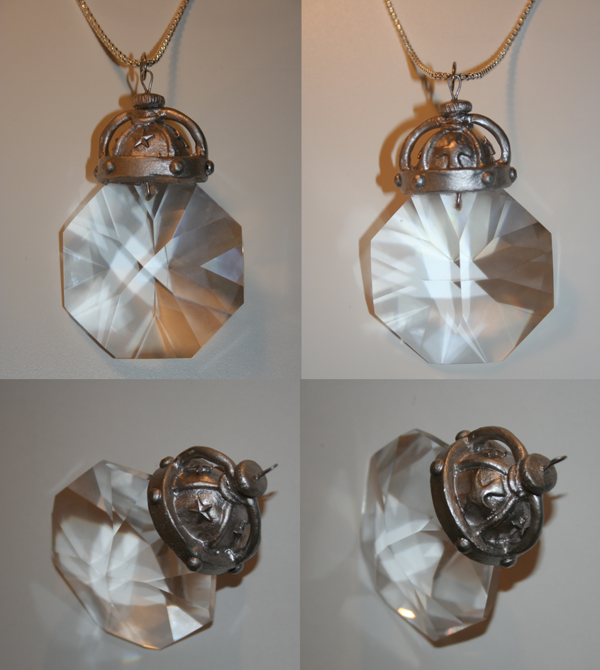 Final fantasy ix crystal pendant final by demonkaizoku on final fantasy ix crystal pendant final by demonkaizoku mozeypictures Image collections