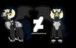 [Final Design] MLP:FIM - Erebus Character Sheet