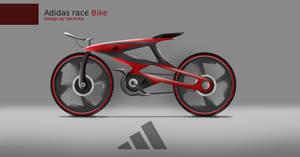 Adidas Race Bike Rev2