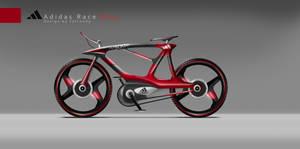 Adidas City Bike