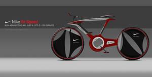Nike Air Speed Bike