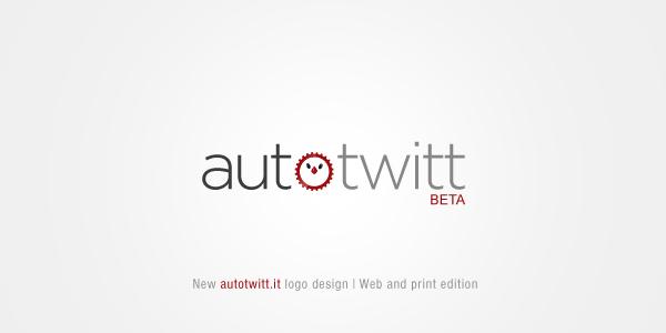 Autotwitt Logo by FalconXp