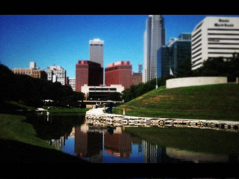 The City of Omaha