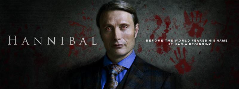 Hannibal Tv Series Facebook Cover By Knightryder1623 On DeviantArt