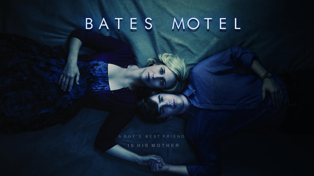 Bates Motel Wallpaper by