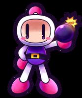 Bomberman by MegaBuster182