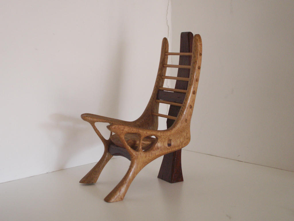 Perfect Exotic Wood Chairs 005 By Jerrico41 ...