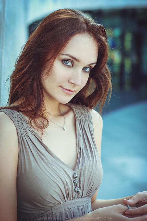 Beauties Net Russian 45