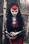 Gothic Soul by LienSkullova