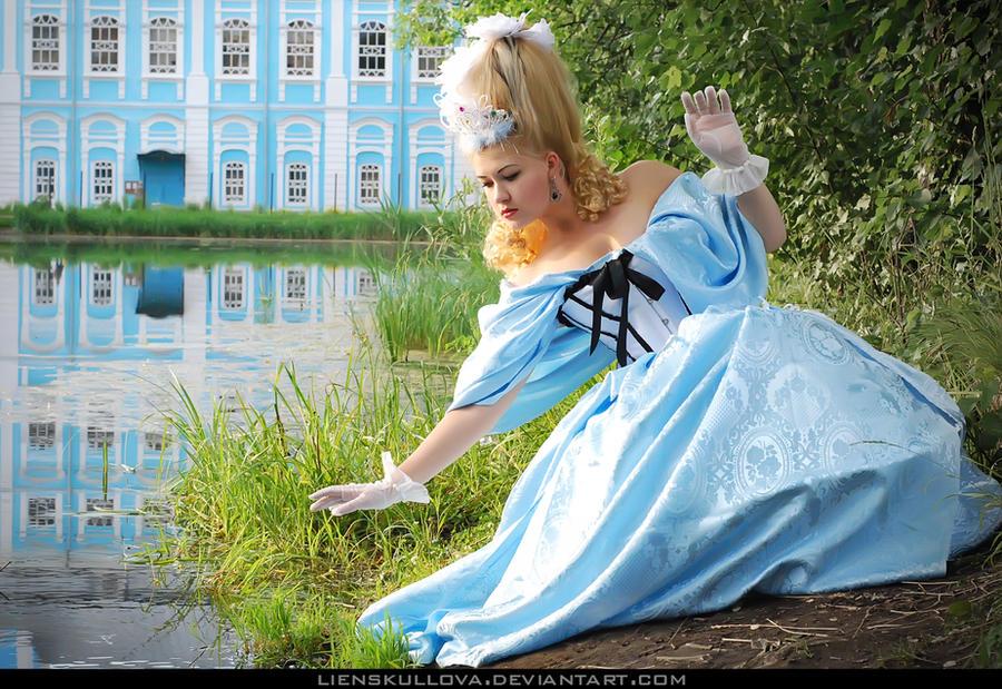 STOCK - Duchess 10 (Water) by LienSkullova