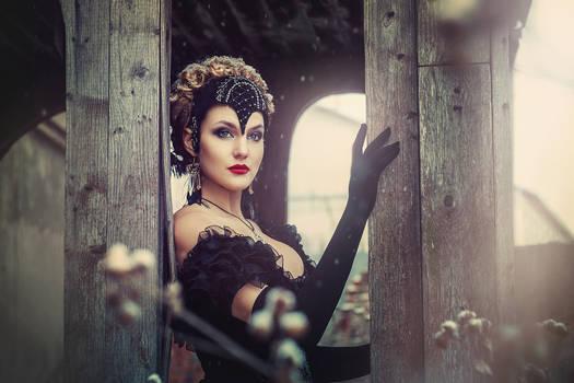 Anna Karenina #1