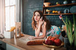 On the Kitchen #4