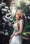 White Queen #1