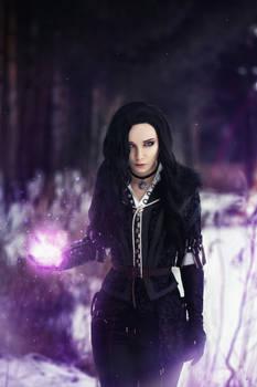 Yennefer of Vengerberg #2