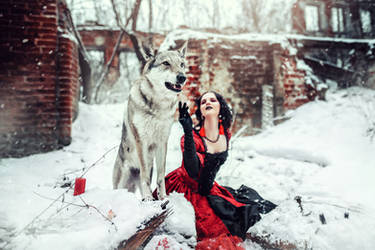Red Riding Hood #2
