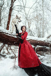 Red Riding Hood #3