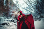 Red Riding Hood #6