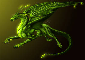 Radioactive - gift by JemLeigh