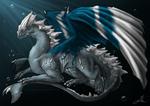 Dragon of the Deep - Gift