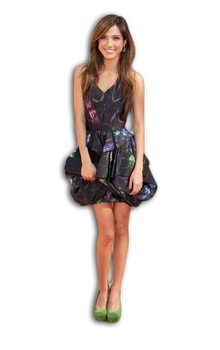 Kelsey Chow png