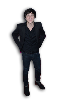 Mitchel Musso png