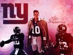 NY Giants Finest