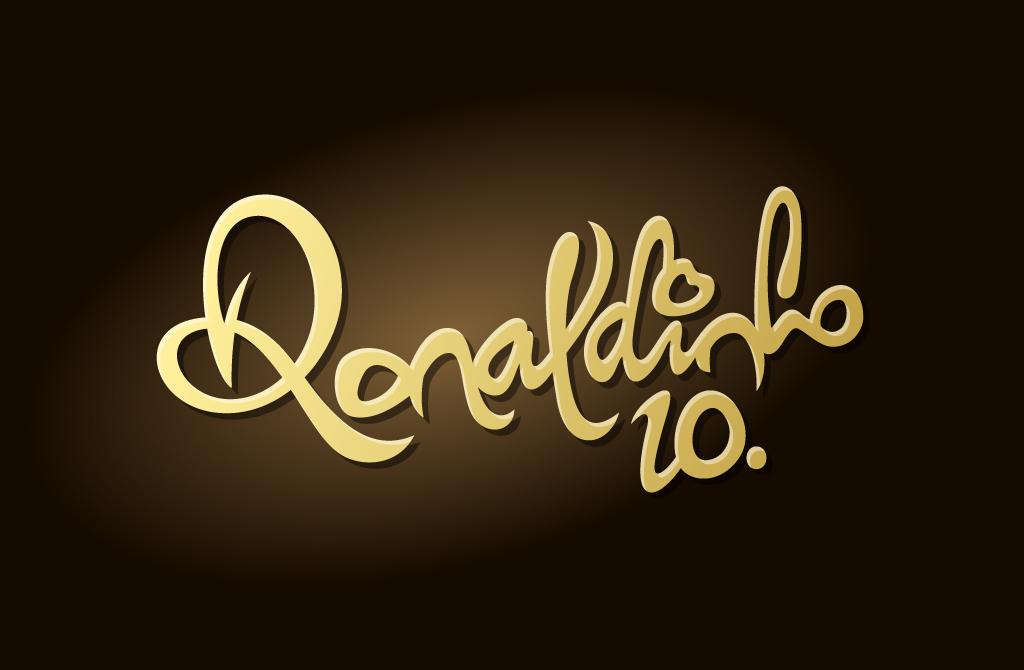 10 jugadas de ronaldinho: