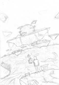 World Reborn- Sketch