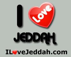 I Love Jeddah ID by ILoveJeddah