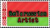 Belarussian Artist by pink-cute-sakura