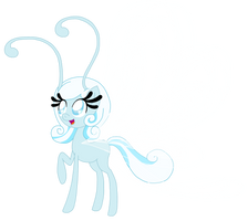Snowdrop as a Breezy by ProjectSNT