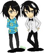 PPC:: Mg3-Kiryu 2 by Sanza-tan
