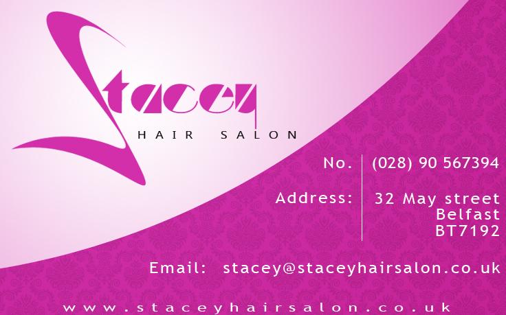 Stacey Hair Salon Business Card by cobra892 on DeviantArt