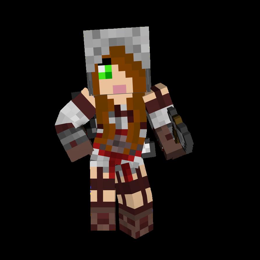 skins minecraft girls