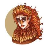 Monster Girl Challenge - Harpy