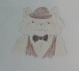 Anthro Jiggleton