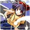 Ez2Dancer Avatar by diego6180