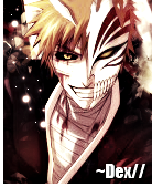 Bleach Avatar V1 by diego6180