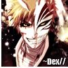 Bleach Avatar V2 by diego6180