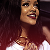 Rihanna by StarringRoles