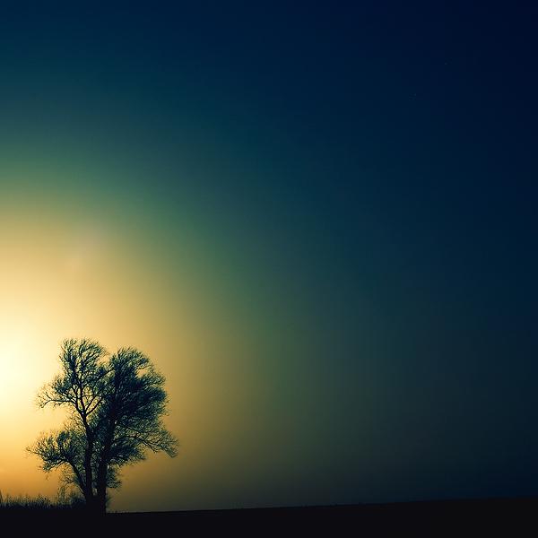 silhouette by Gehoersturz