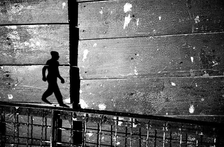 Schattenspiele by Gehoersturz