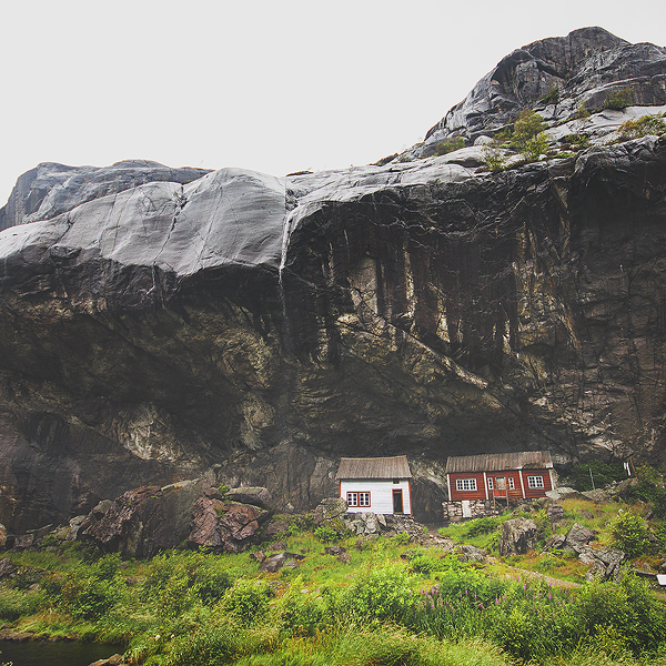 Norge pt. XIX by Gehoersturz